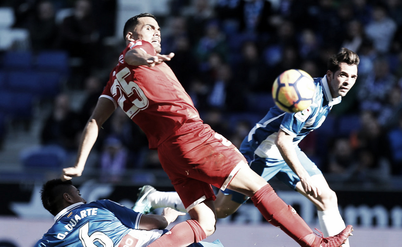 Previa Sevilla FC vs RCD Espanyol: la lucha por ser segundos