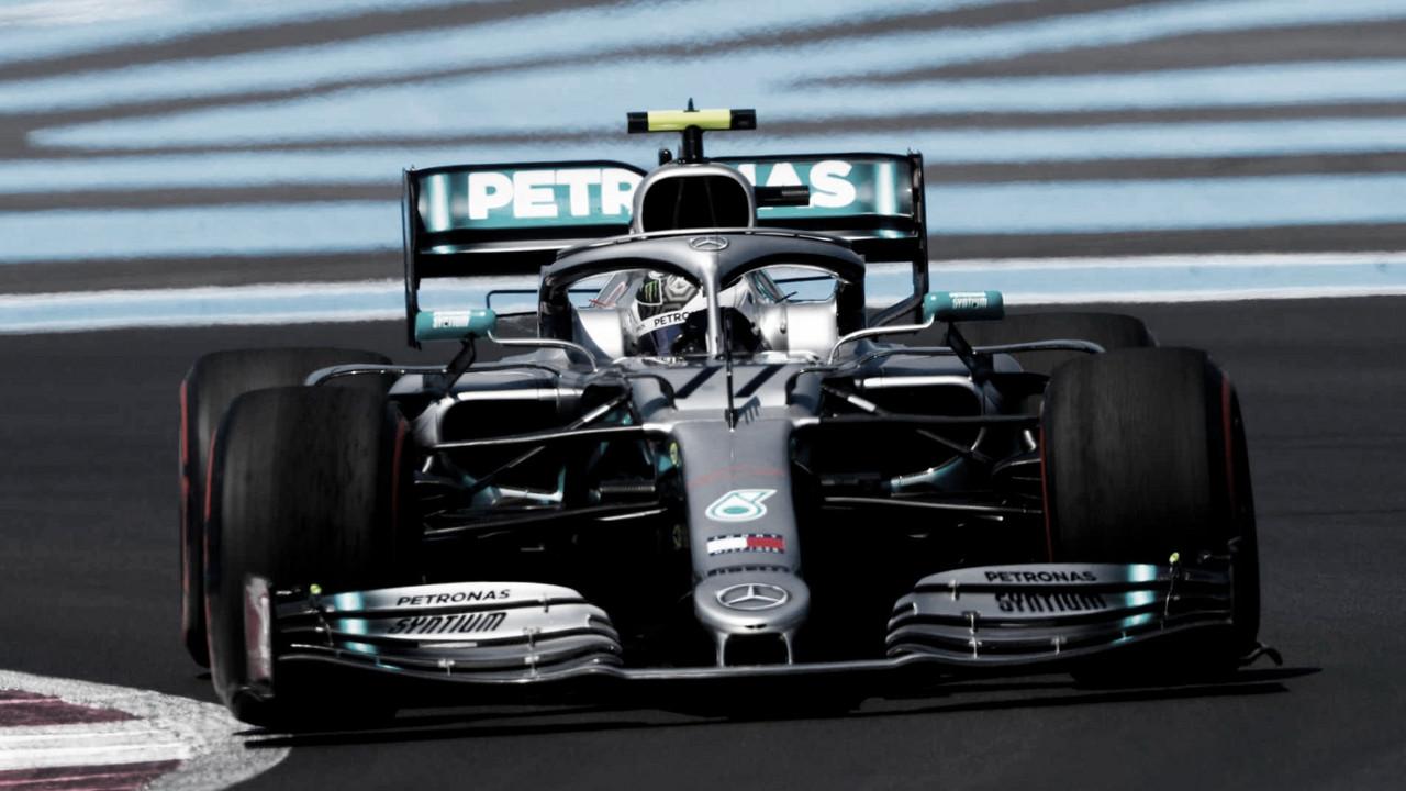 FP1 e FP2: Mercedes domina, Hamilton é investigado e McLaren surpreende