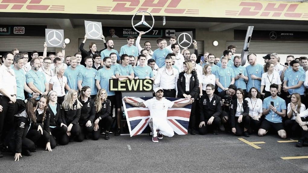 #EquipesF1: a volta por cima da Mercedes após maior tragédia do automobilismo