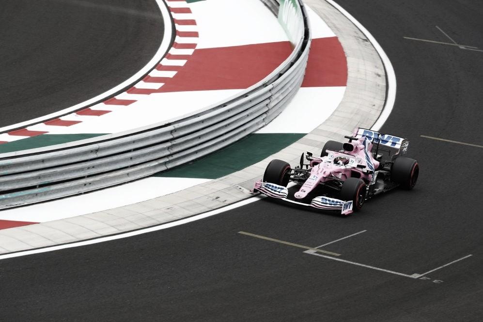 Gran Premio de Hungría: Libres 1