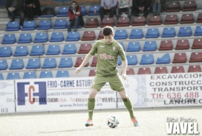 Jugador VAVEL de abril en el Sporting: 1º clasificado, Jorge Meré
