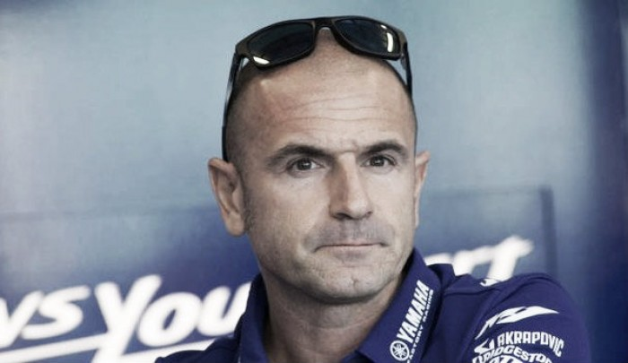 "MotoGp - Yamaha, Meregalli: ""Siamo soddisfatti, dubbi sul telaio"""