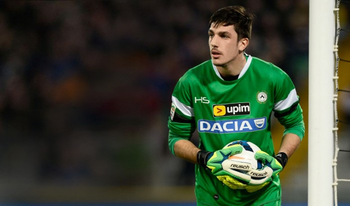 Ds Udinese, Gerolin: