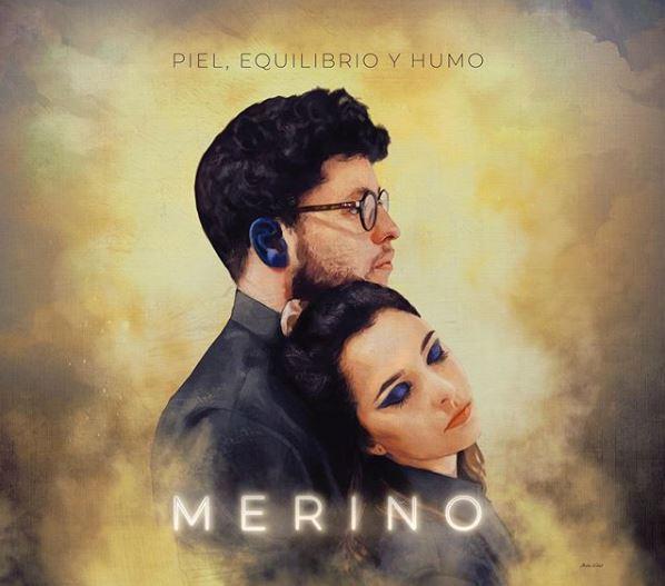 """""""Piel, equilibrio y humo"""": La razón por la que hay que conocer a Merino"""