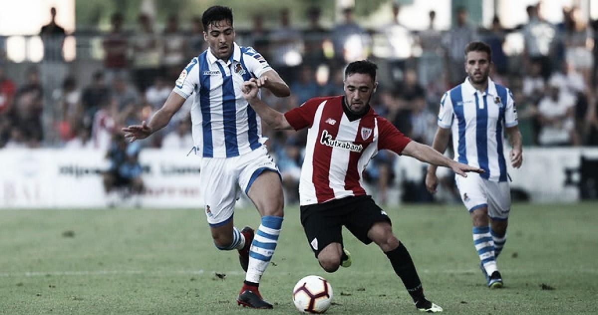 Guía VAVEL Real Sociedad 2018-2019: doble pivote y segundo punta en la era de Garitano