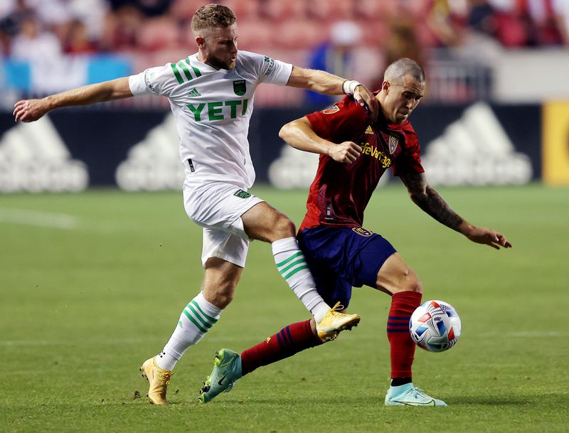 Austin FC vs Real Salt Lake preview: How to watch, team news, predicted lineups and ones to watch