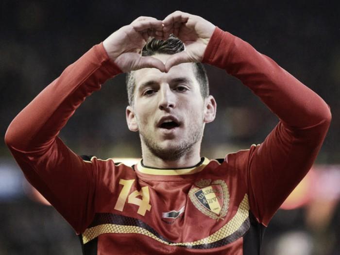 """Napoli e Belgio, Mertens chiede fiducia: """"Vorrei giocare sempre, ma accetto le decisioni"""""""