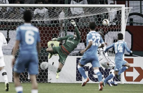 Napoli per l'en plein contro il Legia