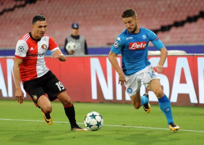 Napoli, Sarri a gamba tesa sulle Nazionali: