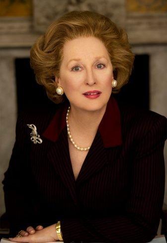 Meryl Streep recibirá el Oso de Oro en Berlín