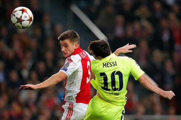 Messi rattrape Raul