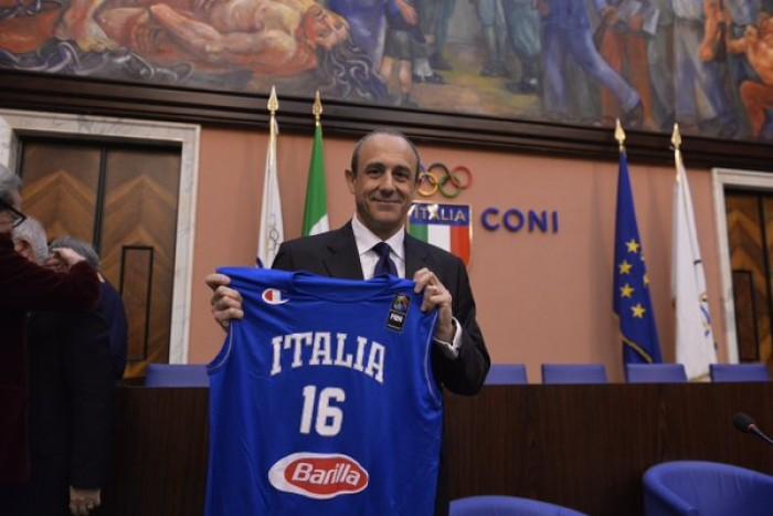 """Bentornato Messina: """"Grazie per l'affetto. Spero di ripagarlo in campo con i risultati"""""""