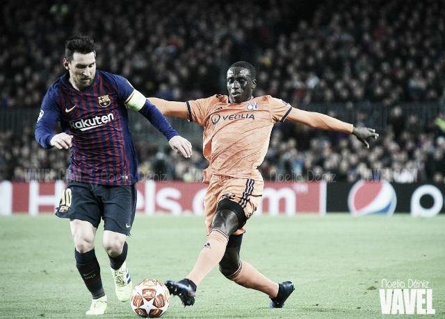 """Messi: """"Toque quien toque será muydifícil, ahora viene lo más duro"""""""