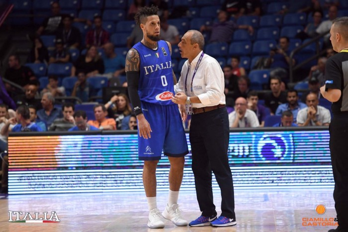 Eurobasket, Italia sconfitta dalla Germania 55-61. Ma va agli ottavi