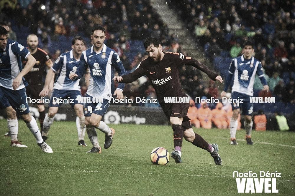 Horario confirmado para el derbi barcelonés de Liga