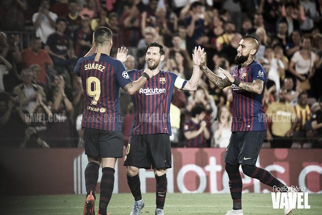 Leo Messi, lanzado a por su sexta Bota de Oro