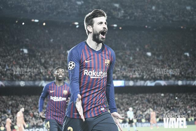 Las secciones del FC Barcelona triunfan por Europa