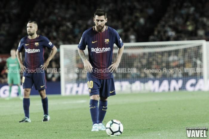 Valverde da a conocer los convocados para medirse al Espanyol