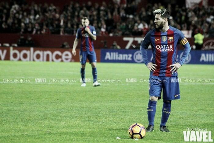 La figura del rival: Leo Messi, el Dios del fútbol