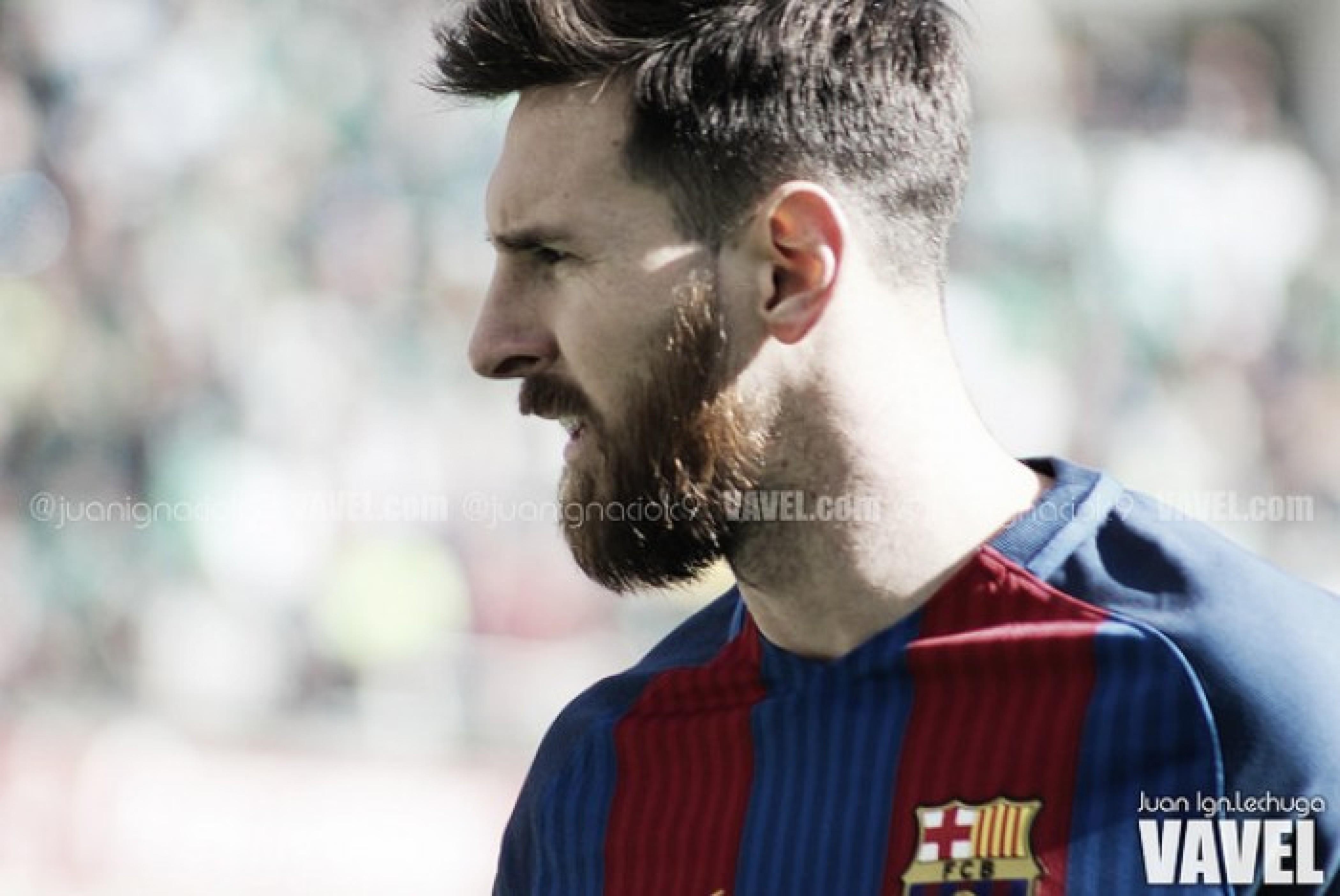 Champions League - Il Barcellona riparte da Messi e Dembélé