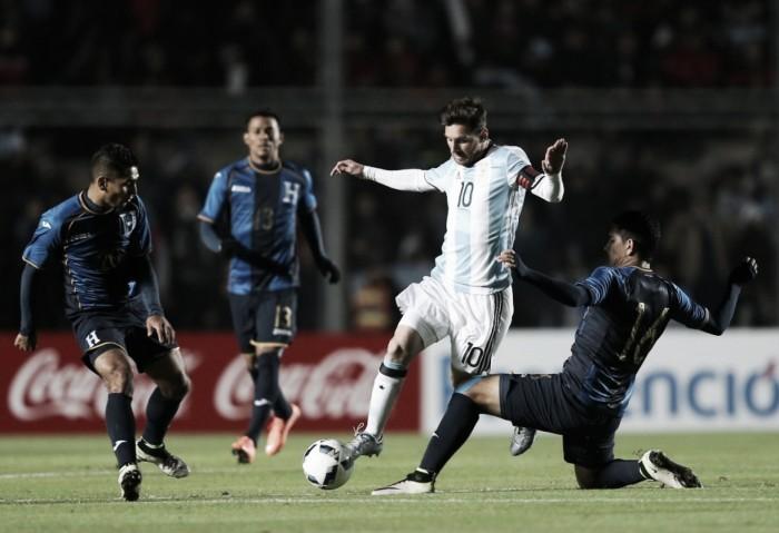 Copa America Centenario: Argentina Team Preview