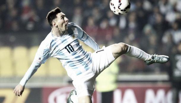"""Copa America 2015 - Messi: """"Preoccupato? Siamo in finale"""""""