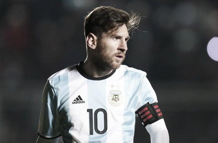 Messi cambia idea: tornerà in Nazionale