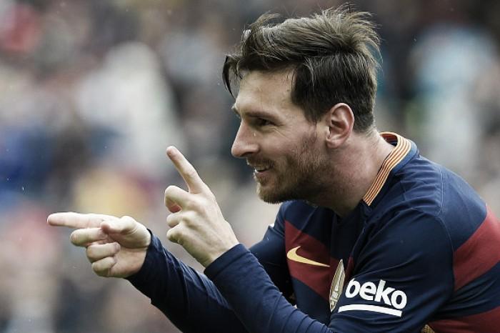 """Messi destaca seu """"favorito"""" para a final da Champions: """"Preferimos que o Real não vença nada"""""""