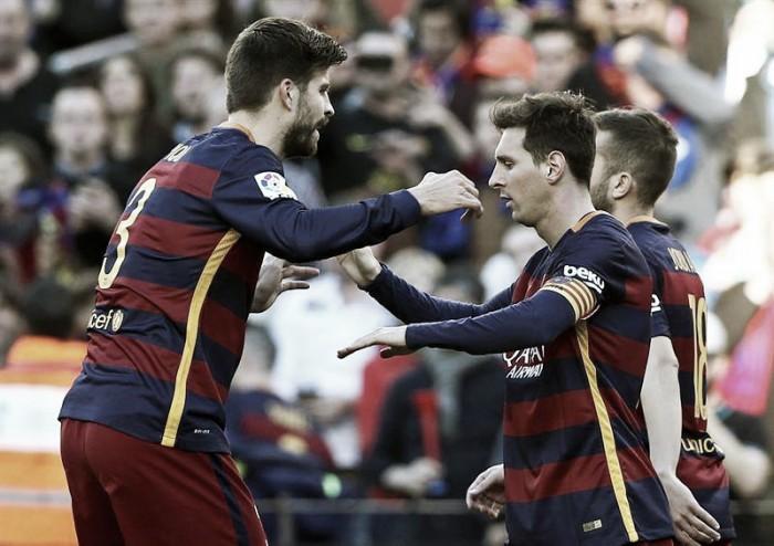 Liga, 20^ giornata. Barça all'esame di basco, Real e Atletico contro Gijòn e Las Palmas