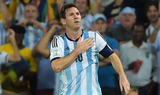 """Messi: """"Importante iniziare con una vittoria"""""""