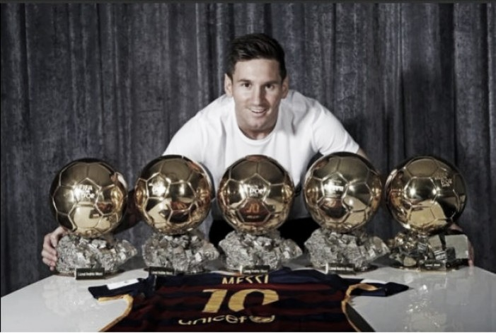Is Messi the greatest of all time?