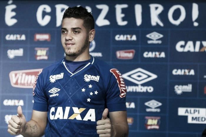 Por negociação de Boca Juniors na Argentina, Messidoro pode deixar Cruzeiro e voltar ao seu país