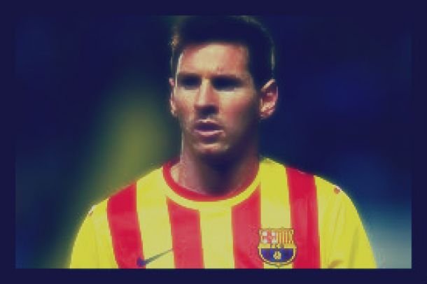Le FC Barcelone respire à Levante