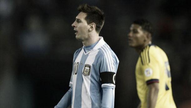 Cuando Messi solo ha sido Lionel