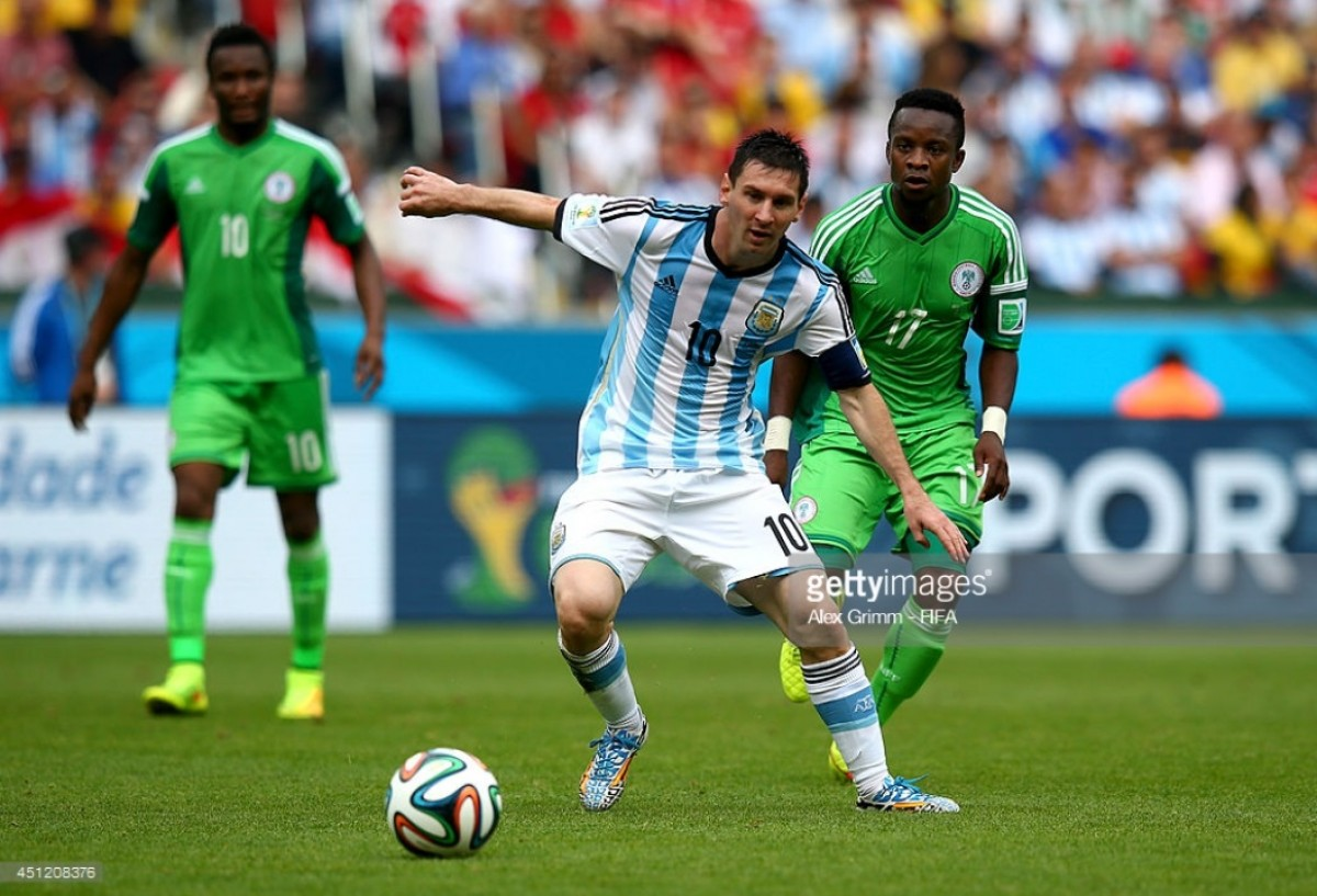 World Cup Candidates: Interviewing the Group D hopefuls