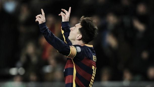 Barcelona 6-1 Roma: Blistering Barca run riot against Italians
