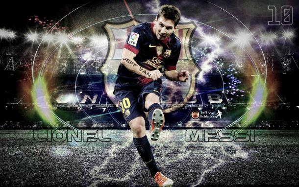 Messi: a assunção do novo papel de 'avançado-maestro'