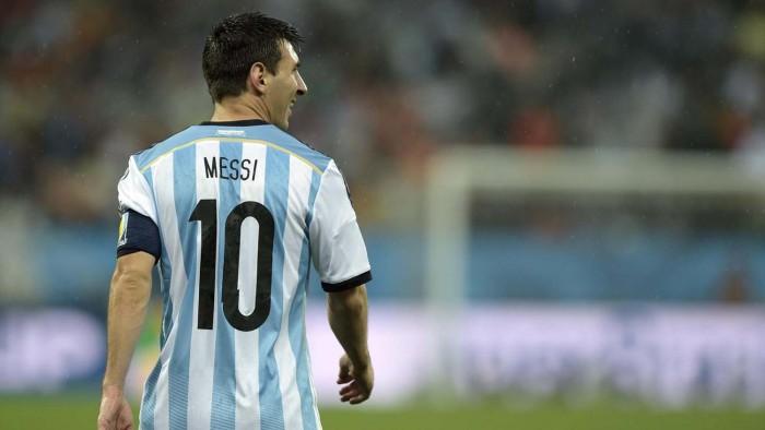 Argentina e Brasile battono Uruguay e Ecuador