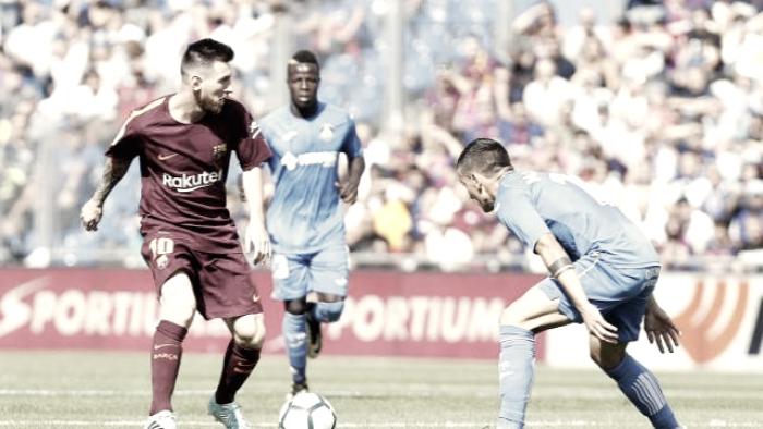Leo Messi: el mago sin trucos