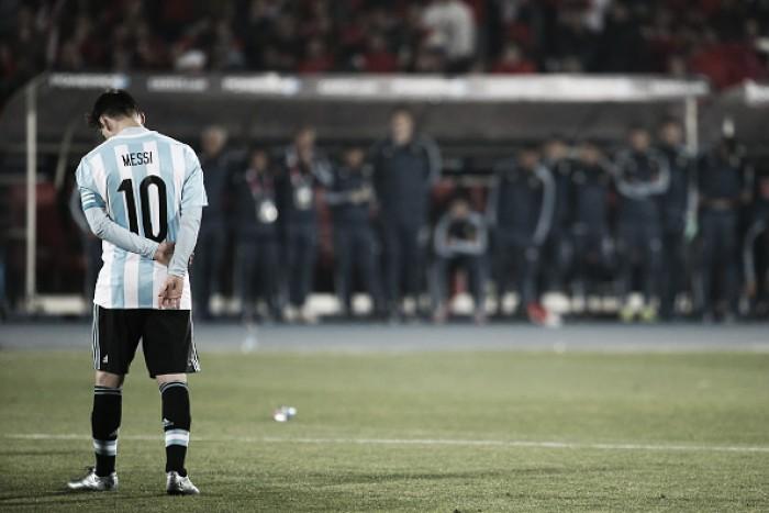 Em busca do primeiro título, Lionel Messi disputará sua quarta final pela seleção argentina