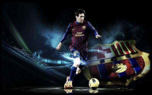 Messi a um golo de igualar lendário Zarra