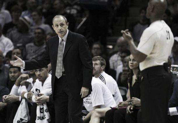 Esclusiva Vavel: Ettore Messina ci racconta i suoi San Antonio Spurs
