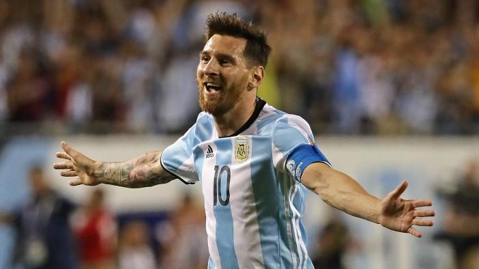 Copa America Centenario - Panama, vedi Messi e poi...