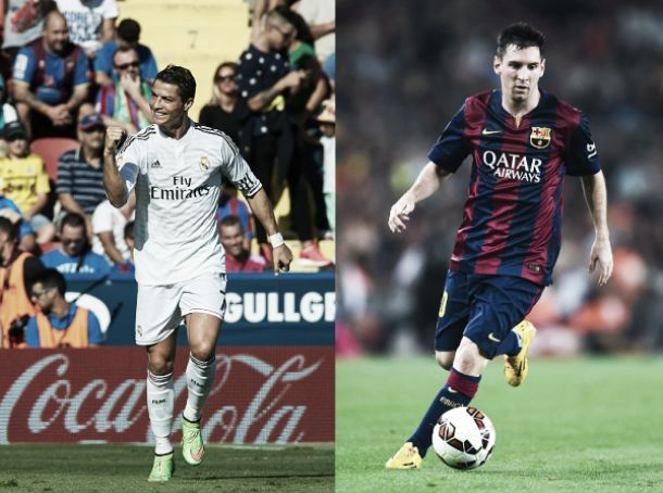 Opinion: Messi is better than Ronaldo