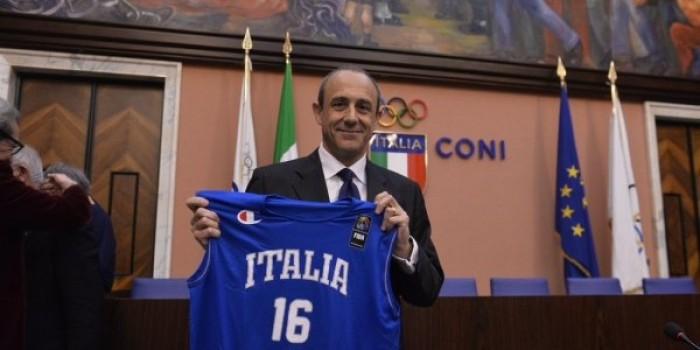 """Italia, inizia il raduno verso Torino. La carica di Messina: """"Vogliamo Rio, dobbiamo dare il massimo"""""""