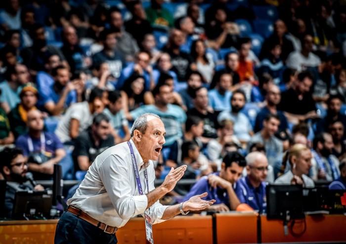 """EuroBasket 2017 - Italia ancora vincente, Messina: """"Partita molto difficile, ora testa alla Lituania"""""""
