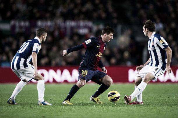 «Derby» da Catalunha: Messi é o melhor marcador contra o Espanhol