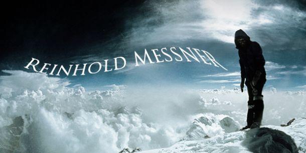 Reinhold Messner, el último lobo alpino