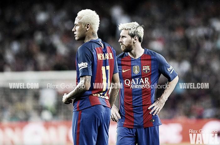 El Deportivo sabe como sacar puntos del Camp Nou