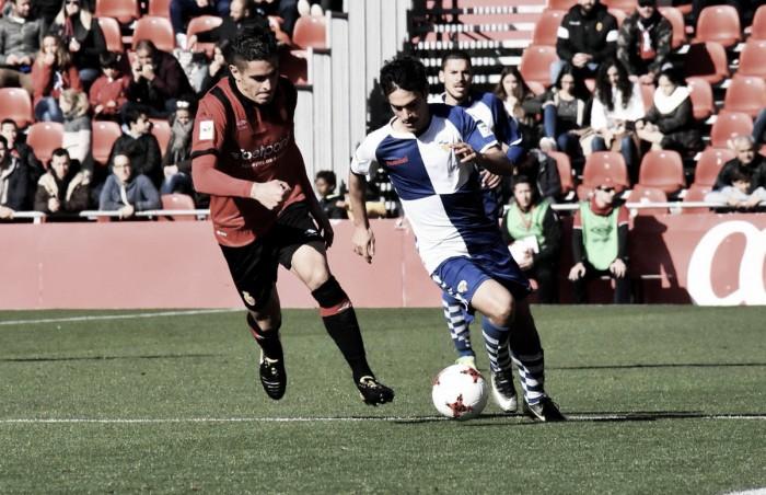 Un error defensivo condena al Sabadell a un nuevo empate